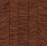 Wood texture. Vector illustration Royalty Free Stock Photography