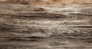 Wood texture. Vintage background with soft focus. natural patter Stock Photo