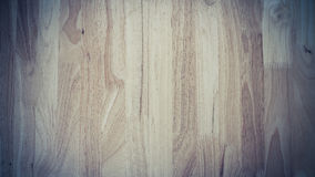 Wood texture. Vintage color  style Stock Photography