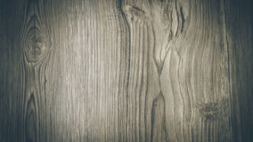 Wood texture. Vintage picture  style Stock Photos