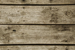 Old wood board texture with nail mark. Vintage wood board texture with nail mark to be nice wallpaper royalty free stock images