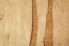 Wood texture ,vintage tone. Wood crack texture ,vintage tone Royalty Free Stock Photos