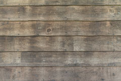 Wood texture. On the wall Royalty Free Stock Photos