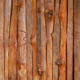 Wood texture wall. background old board panels Royalty Free Stock Photo