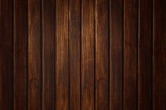 Wood texture wall with boards Royalty Free Stock Images