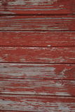 Wood Texture wall outside - Red Stock Images