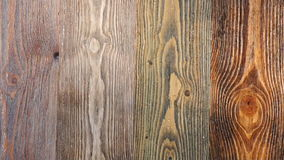 Wood texture stock video