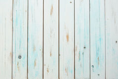 Wood texture white background Royalty Free Stock Photos