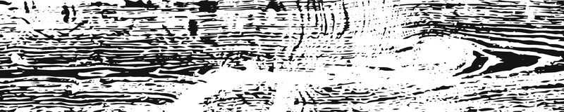 Wood texture white and black 3 Royalty Free Stock Images