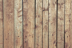 Wood Texture With Weathered Paint Royalty Free Stock Photography