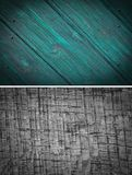 Wood texture. Lining boards wall. set. Wooden background. pattern. Showing growth rings stock image