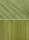 Wood texture. Lining boards wall. set. Wooden background. pattern. Showing growth rings royalty free stock photo