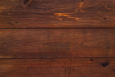 Wood Texture, Wooden Plank Grain Background. Stock Images