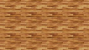 Wood texture of wooden Seamless flooring. Nice light brown wood royalty free illustration
