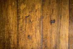 Wood texture. Wooden table with gloss finishing stock photography