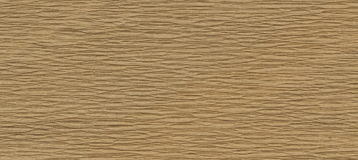 Wood. Texture of yellow brown tissue paper, background or texture. Royalty Free Stock Photo