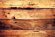 Wood texture for your background. Grunge wooden background with Stock Images