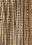 Wood textured background. Close-up full frame dark wood textured background Royalty Free Stock Photography