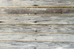 Wood Textured Background stock photography