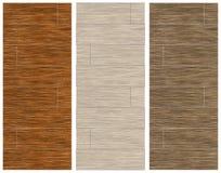Wood texturer Arkivbilder