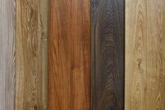 Wood texturer Royaltyfria Bilder
