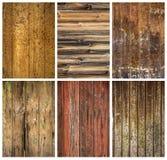 Wood textures Royalty Free Stock Photos
