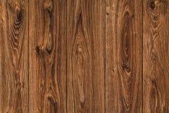 Wood texturplankabakgrund, brun trätimmer, gammal vägg royaltyfria bilder