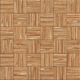 Wood tile Royalty Free Stock Images