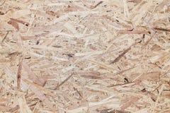 Wood träfiberplattabakgrundstextur Fotografering för Bildbyråer