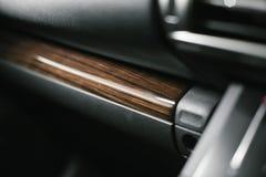Wood trim Royalty Free Stock Photo
