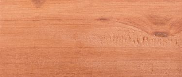 Wood from the tropical rainforest - Suriname - Tetragastris altissima stock photo