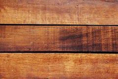 Wood vägg Royaltyfri Fotografi