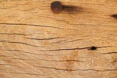 Wood vägg Fotografering för Bildbyråer