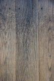 Wood vägg Royaltyfria Bilder