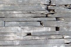Wood väggbakgrund Royaltyfria Bilder