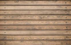 Wood väggbakgrund Fotografering för Bildbyråer