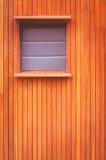 Wood väggbakgrund Arkivfoto