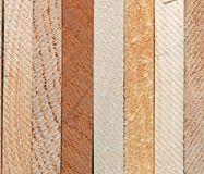 Wood Variety Background 1 Royalty Free Stock Photos