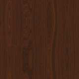 Wood vector texture Royalty Free Stock Images