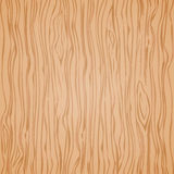 Wood vector texture template Stock Images