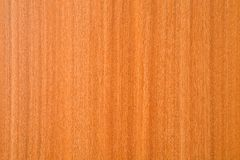 Wood veneer texture Royalty Free Stock Photography