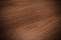 Wood. Vignette and dramatic light. Royalty Free Stock Images
