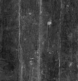 Wood vintage background of black plank Stock Images
