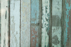 Wood vintage background Stock Photography