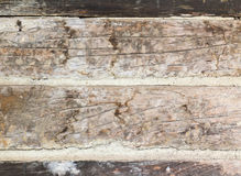 Wood wall Royalty Free Stock Image