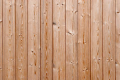 Wood Wall. The surface of wooden wall Royalty Free Stock Photos