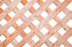 The Wood wall Royalty Free Stock Photos