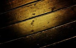 Wood wall Stock Photography