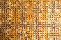 Wood wall background Royalty Free Stock Photos