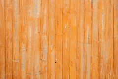 Wood Wall For background and architecture Royalty Free Stock Photo